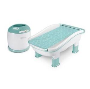 Baby's Journey Comfy Cozy Bath and Towel Warmer