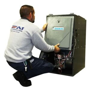 FURNACE  not working? Call same day repair
