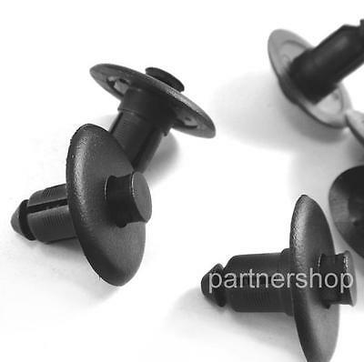 20pcs For Lincoln LS Cowl Push-Type Retainers W705956-S300