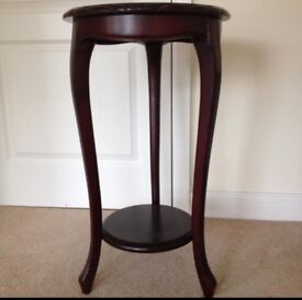 John Coyle plant stand