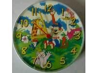 1988 - Coco Pops Wall Clock