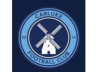 Looking to join an ambitious amateur football club?
