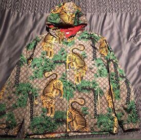 Gucci Bengal Tiger Jacket