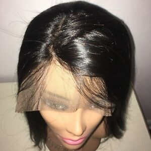 AFFORDABLE HUMAN LACE WIG