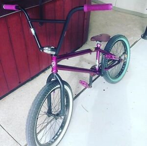 Fully custom bmx London Ontario image 1