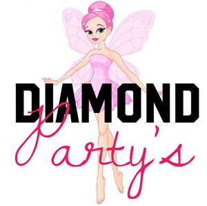 PARTY PACKAGE ULTIMATE PAMPER HIRE Greystanes Parramatta Area Preview