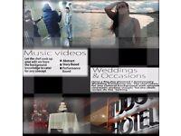 Videography service 4K weddings ceremony's