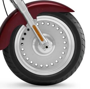 Roues mags Harley