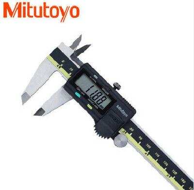 New Mitutoyo 0-12 0-300mm Absolute Digimatic Caliper 500-193 -20 0.0050.01