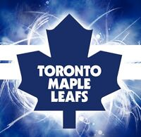Toronto Maple Leafs TICKETS! ██ 2015/2016 ██ Air Canada Centre