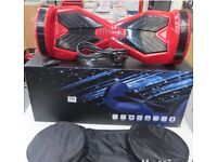 SMART BALANCE WHEEL (WITH BAG,REMOTE AND CHARGER) RRP £300