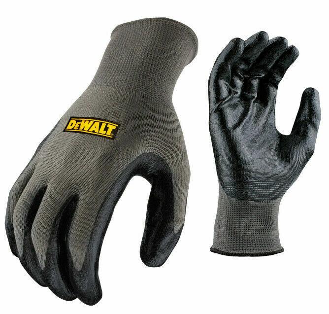 work safety gloves dpg73 ultradex smooth nitrile