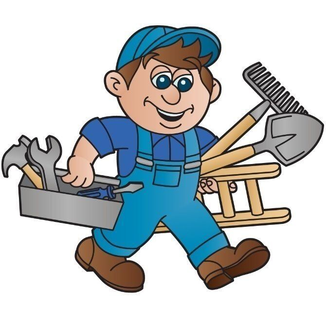 Enfield handyman Services - Electrician,Plumber,Joiner,TV Wall ...