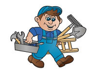 Handyman Services MILTON KEYNES, LUTON, BEDFORD, BUCKINGHAM ALL OVER MIDLAND