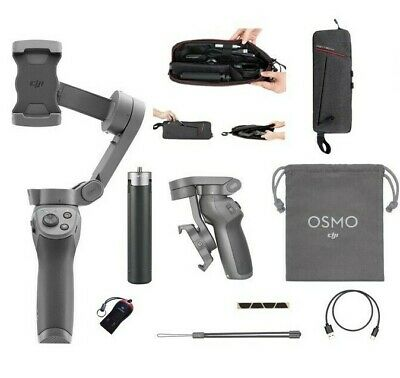 DJI Osmo Mobile 3 Pro Combo