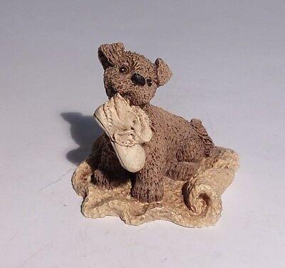 JoJo Dog Figurine All Gods Children Free Club Piece Martha Root 2002