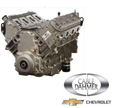 GM Performance LS7 427ci 7.0L Long Block Engine, 2006 - 13 Corvette Z06 19303238