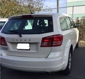 2014 Dodge Journey Canada Value Package SUV, Crossover