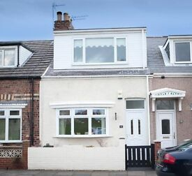 Lovely 2 bed house to rent in Ryhope Sunderland