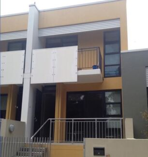 DOH housing swap Redfern Inner Sydney Preview