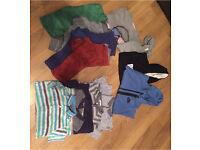 Boys clothes bundle 8-10yrs