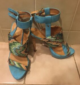Heels - Guess, Lillian, others......  size 6-7 Kitchener / Waterloo Kitchener Area image 5