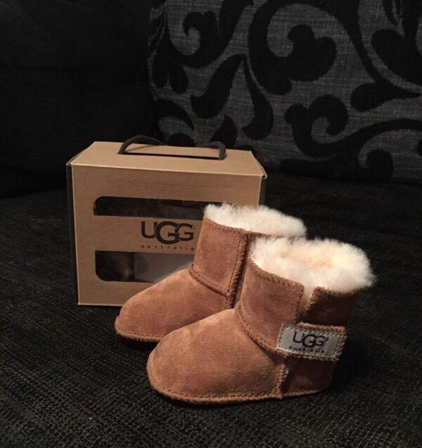 ugg boots 6-9 months
