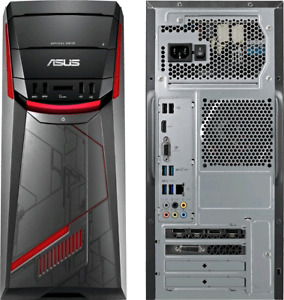 Ordi gaming ASUS G11CD-CA003T I7