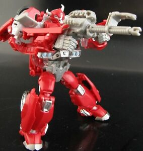 Transformers Prime Rid CLIFFJUMPER Complete Deluxe Robots in Disguise Lot