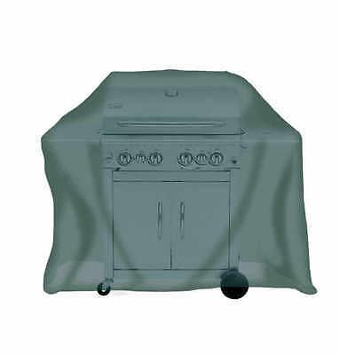 Tepro 8105 Universal Abdeckhaube - für Gasgrill groß, schwarz