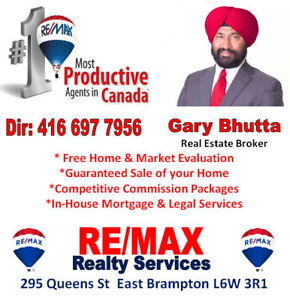 Looking for Development Land in any City 90 Min from Toronto