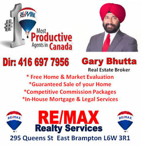 5 Townhouse/Detached available on Assignment SALE In Brampton