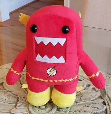 Cheap Stuffed Animals (Domo The Flash 10