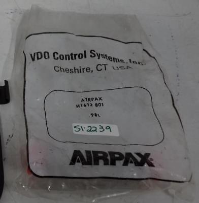 Airpax Magnetic Hall Effect Sensor H1612 001 Nib