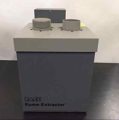 Pace Fume Extractor Multi Arm Evac Ii 8888-0825