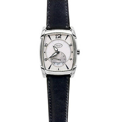 Parmigiani Fleurier Kalpa Grande Watch Stainless Steel New! MSRP $10,900