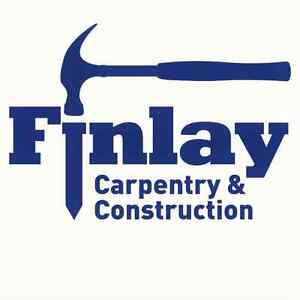 Finlay Carpentry & Construction Deception Bay Caboolture Area Preview