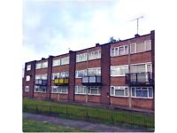 2 bedroomed, second floor flat situated in great location at Medway House, The Green, Billingham.