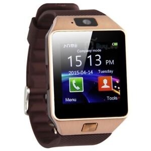 2016 SmartWatch pour android