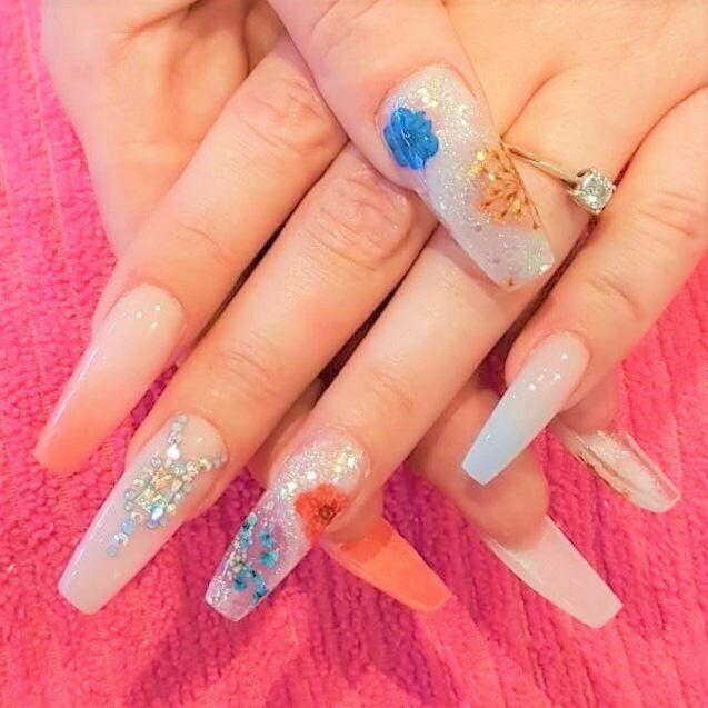 Mobile Nail Technicians-Manicure, pedicure, acrylic, gel, express ...