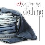RedJeanJimmyClothing