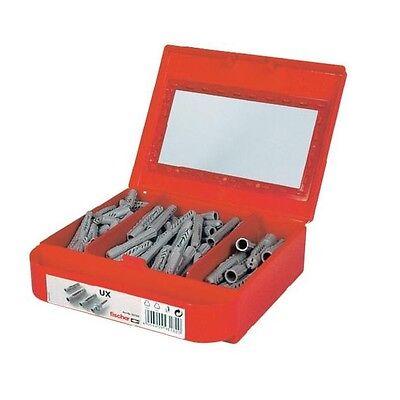 fischer UX 6/8/10 Montagebox 190 Universaldübel ohne Rand  (093182)