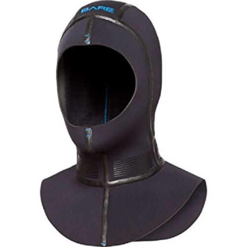 Bare 5mm Elastek Diving Hood with sealed seams Hood