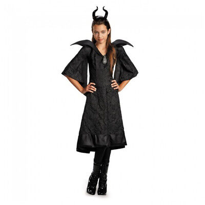Maleficent Christening Gown Kids Costume | Disguise 71817 - Maleficent Kids Costume