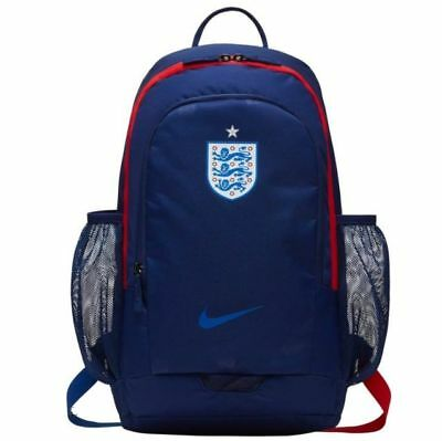 39a696b42611 Nike Tiempo England WC World Cup 2018 Stadium Soccer School Gym Bag Backpack