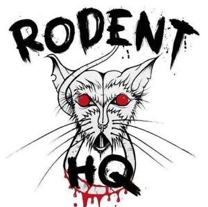 Feeder Rats