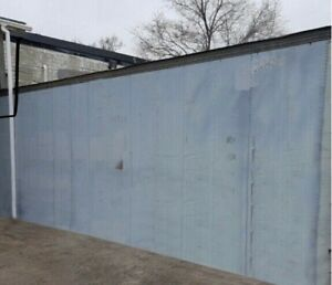 40' long Insulated Trailer For Sale - $2,000.00