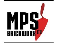 Bricklayers and hods/labourers wanted