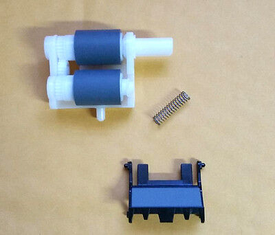 BROTHER SEPARATION PAD PAPER FEED ROLLER SPRING LY2208001 LY2207001 LY2093001 (Separation Feed)