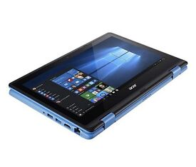 Acer Aspire 11.6inc (two in one laptop/tablet)